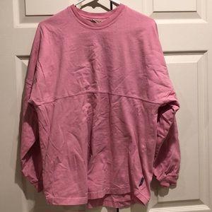 Pink LBI spirit jersey